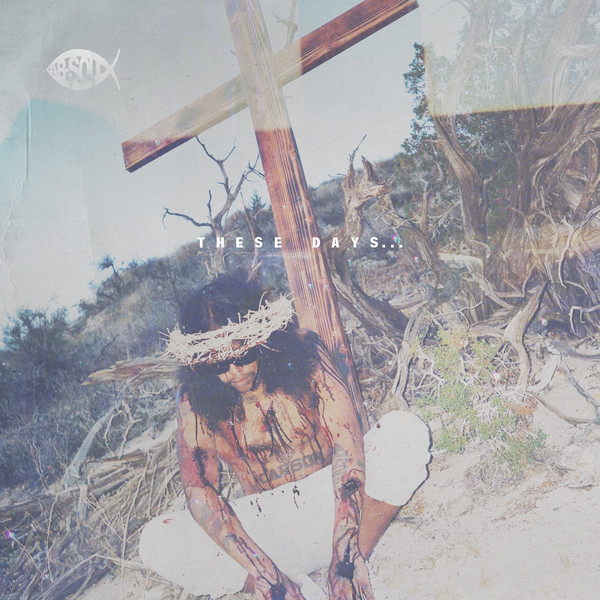 Ab-Soul — These Days...