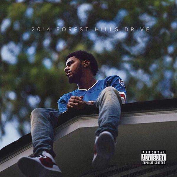 J. Cole — 2014 Forest Hills Drive