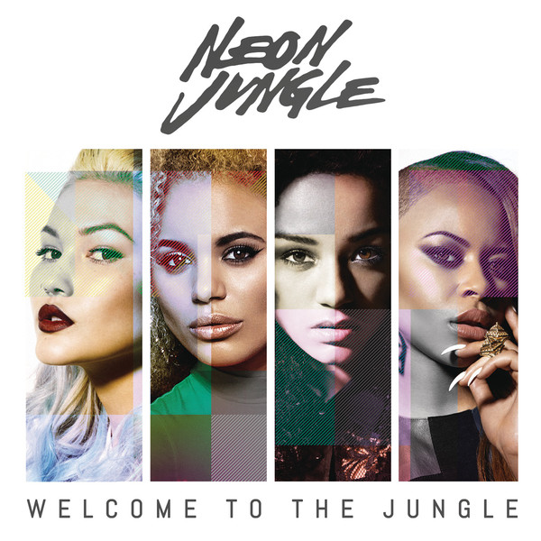 Neon Jungle — Welcome to the Jungle