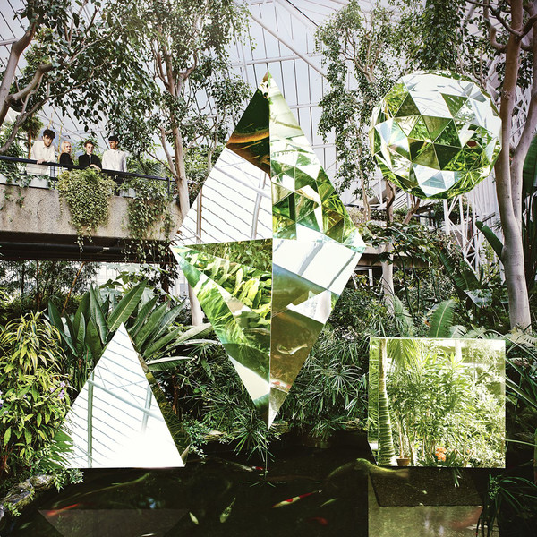 Clean Bandit — New Eyes