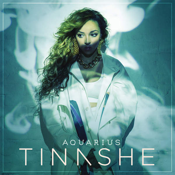 Tinashe — Aquarius