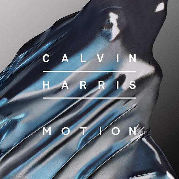 Calvin Harris — Motion