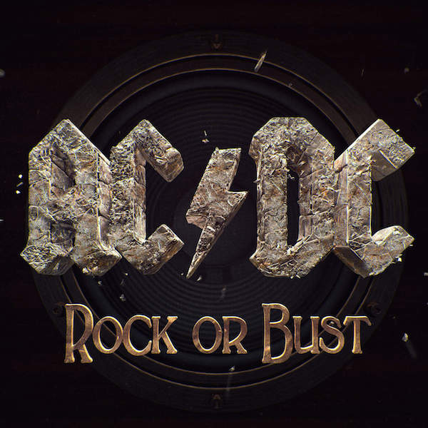 AC/DC — Rock or Bust