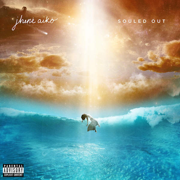 Jhené Aiko — Souled Out
