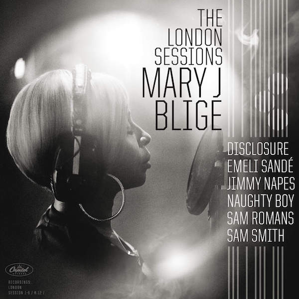 Mary J. Blige — The London Sessions