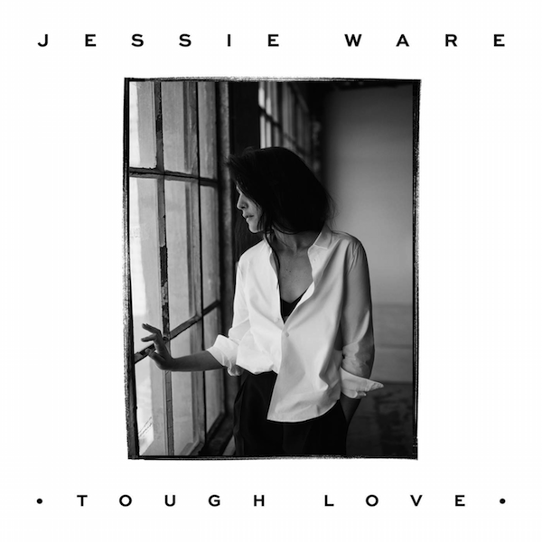 Jessie Ware — Tough Love