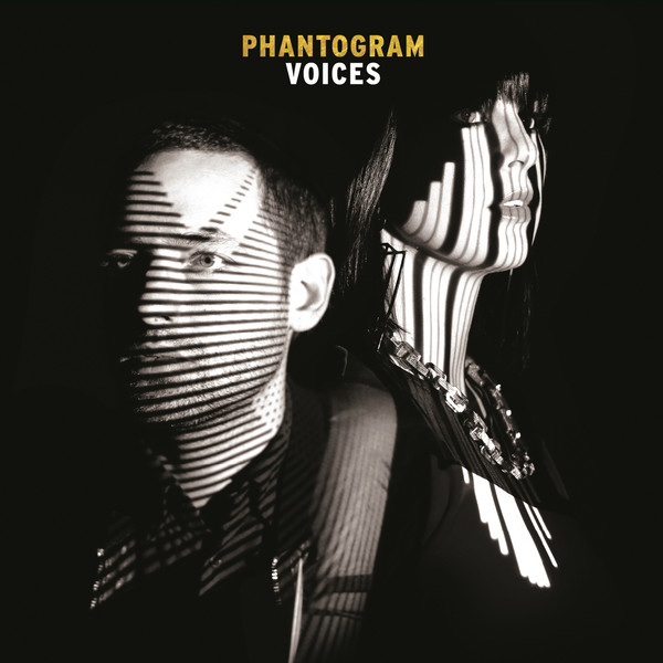 Phantogram — Voices