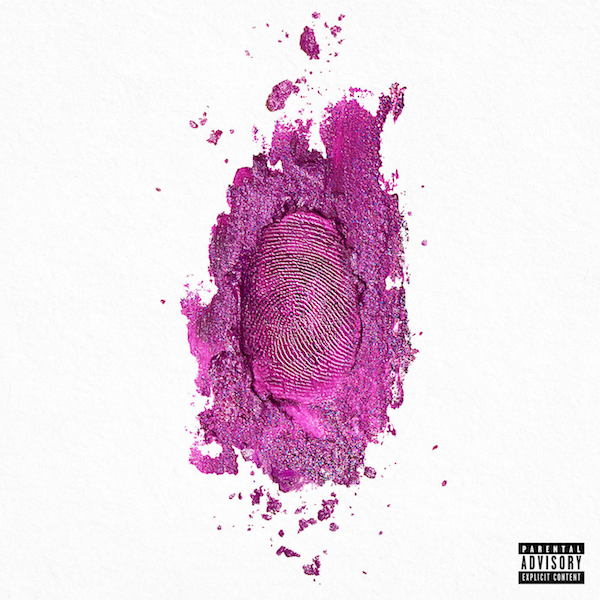 Nicki Minaj — The Pinkprint