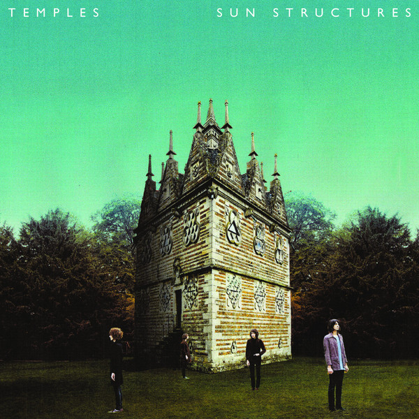 Temples — Sun Structures